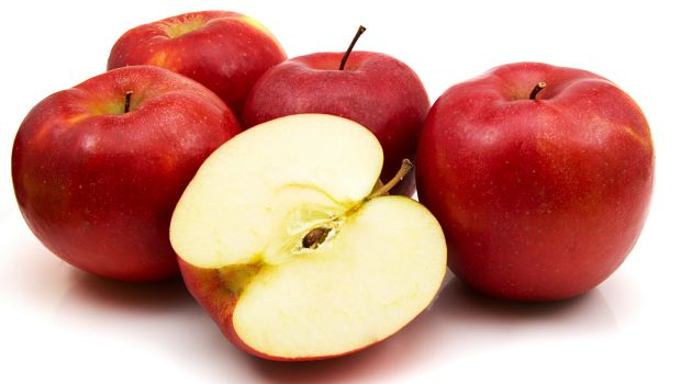 Low Calorie Foods That Fill You Up - apples