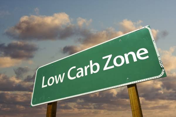 low carb zone diet