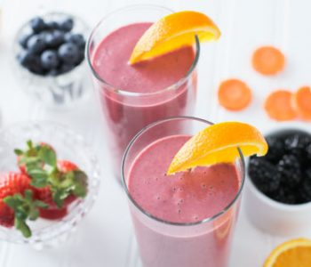 immune boosting smoothie