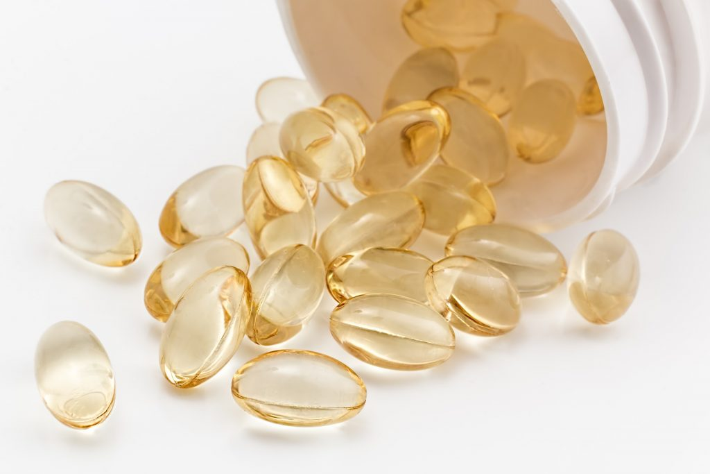 vitamins and supplements for weight loss